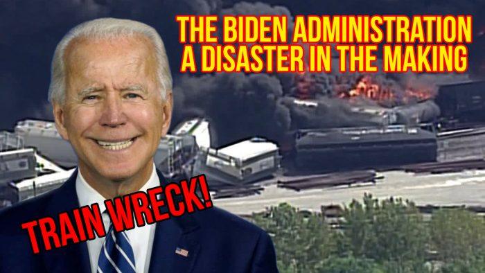 Biden Administration Disaster